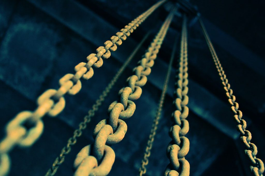 blockchains and chains