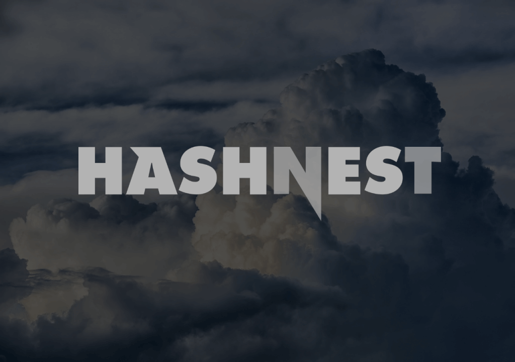 hashnst cloud mining
