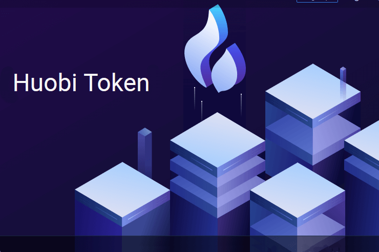 buy huobi token